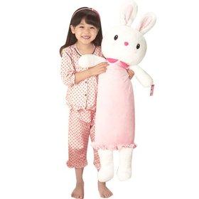 [콩지래빗] 콩지래빗 바디필로우/ 토끼인형 애착인형 토끼쿠션
