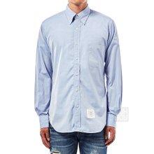 [톰브라운] 포플린 히든삼선 MWL010E 00906 480 남자 셔츠