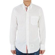 [톰브라운] 포플린 히든삼선 MWL010E 00906 114 남자 셔츠