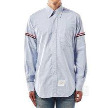 [톰브라운] 옥스포드 삼선 MWL150E 00139 480 남자 셔츠