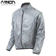 [MCN] 초경량 바람막이 그리드 블랙/자전거의류