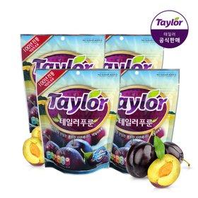 [테일러팜스] 테일러 푸룬건자두 250g x 4개 [R]/ITP_040