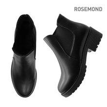 로즈몬드 라이크 밴딩 첼시부츠 5cm (98906)