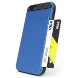 [다린] 히어로 반자동 카드수납 범퍼케이스 갤럭시S10 노트9 S9 S8 노트8