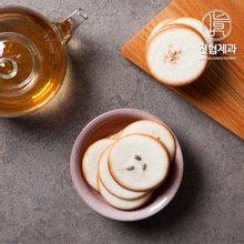 [진협제과] 우리쌀로 구운 쿠키전병 3가지맛 (45gx3통)