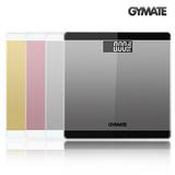 지메이트 디지탈 체중계/건전지증정/온도측정/안전강화유리/GY-100