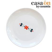 [까사미아까사온]더본그린마인 접시(소)