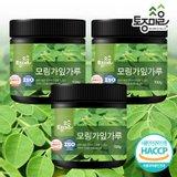[토종마을]HACCP인증 모링가잎가루300g X 4개 (총1,200g)