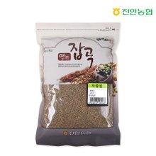 [진안농협] 연잡곡 차좁쌀 500g