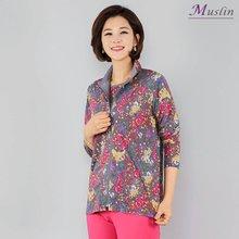 앵두나염 집업세트 -TA8030927-모슬린 엄마옷 마담