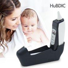 [HuBDIC]휴비딕 토미 디럭스 적외선 귀 체온계 HET-2000