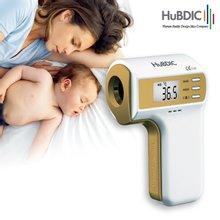 [HuBDIC]휴비딕 써모파인더 적외선 비접촉 체온계 습도계 FS-301