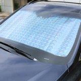 윈크라우드 차량용 썬가드 전면 앞유리 햇빛가리개