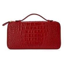 탠디 공식판매처 여성 장지갑 MW224 RED