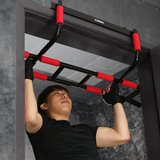 멜킨스포츠 스파이더 철봉 도어짐 가정용 철봉