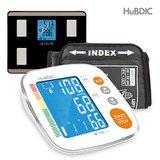 휴비딕 전자동 혈압계 + 체지방 체중계 [HBP-1500/HBF-1700]
