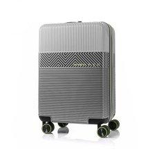 [쌤소나이트RED] ROBO II 캐리어 55/20 EXP SILVER GN025001 GN025001
