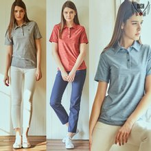 부쉬 여성 썸머 퍼포먼스 셔츠 3종 택1