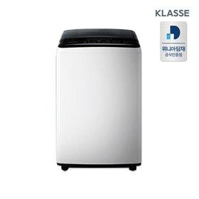 위니아대우 가정용 소형 공기방울 BEST 일반세탁기 EWF06ECWK 6kg 2020년형