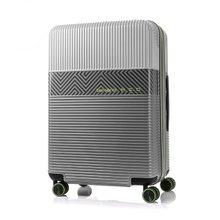 [쌤소나이트RED] ROBO II 캐리어 66/24 EXP SILVER GN025002 GN025002
