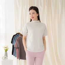 엄마옷 마담4060 별이빛나는티셔츠-ZTE002026-