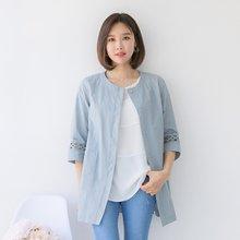 마담4060 엄마옷 독보적인자켓 QJK905001