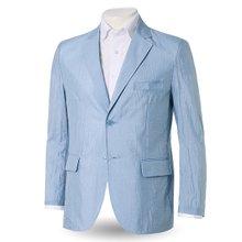 [파파브로]남성 국산 양복 정장 경량 콤비 자켓 NGD-S9-CO-909-블루