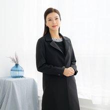 마담4060 엄마옷 테일러드카라롱자켓-ZJK002015-