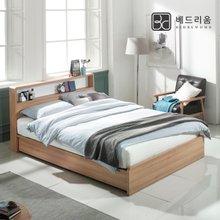 ★특가★ [베드리움] 데코(B902) 평상형 침대(SS)-고급형