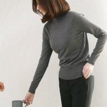 [웬디즈갤러리]반목 소프트 니트 GKN014