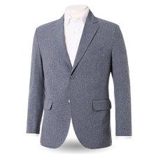[파파브로]남성 국산 캐주얼 양복 정장 콤비 자켓 NGD-S9-CO-1004-그레이