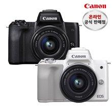 캐논 EOS M50 +15-45mm IS STM