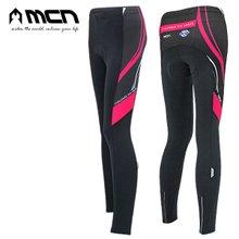 [MCN] 여성 핑크맥스 9부패드바지/자전거바지/자전거의류