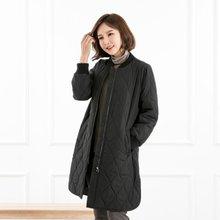 마담4060 엄마옷 포근한패딩점퍼-ZJP910017-
