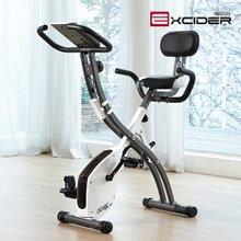 [엑사이더] 하이브리드 에코 헬스자전거 EX900