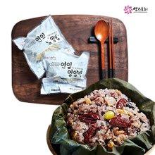 [연스토리] 연잎 영양밥 150g X 20팩 (총 20인분)