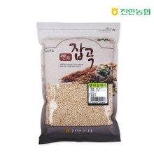 [진안농협] 연잡곡 발아찰현미 1kg