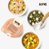 엘빈즈 클래식 이유식 /영양반찬7단계 골라담기