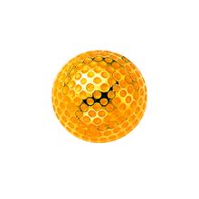 [골드바닷컴]순금골프공(GGF90/7.5g)