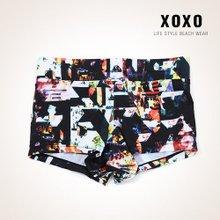 XOXO 피카소 여성 비치팬츠 비치웨어 RA6130W