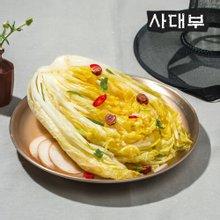[사대부] 백김치 5kg