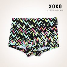 XOXO 퀸미소니 여성 비치팬츠 비치웨어 RA6127W