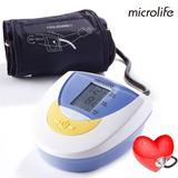 마이크로라이프 자동 전자 혈압계 (원터치+LED화면)