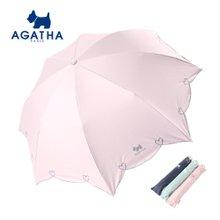 아가타 S스코티러브 슬림 양산 AG1817 백화점양산