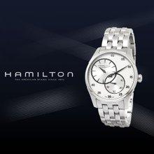 [QR인증]해밀턴(HAMILTON) 남성메탈시계 (H42615153)