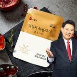[래오이경제]더힘찬녹용 구미(4박스, 100봉)