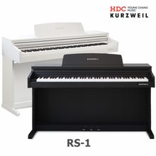 [최신모델]영창 커즈와일 디지털피아노 RS-1/전자피아노/RS1