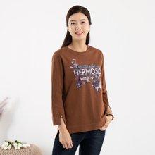 엄마옷 마담4060 아름다운티셔츠 ZTE909003