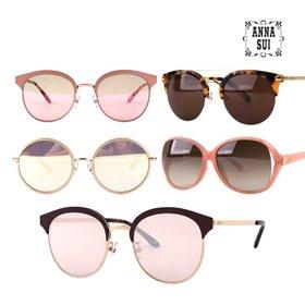 [ANNA SUI][백화점동일제품] 안나수이 [15종택1] 명품 데일리 미러 여성 선글라스