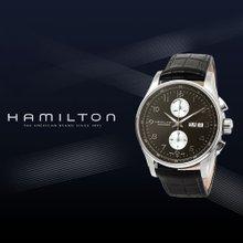 [QR인증]해밀턴(HAMILTON) 남성가죽시계 (H32766783)